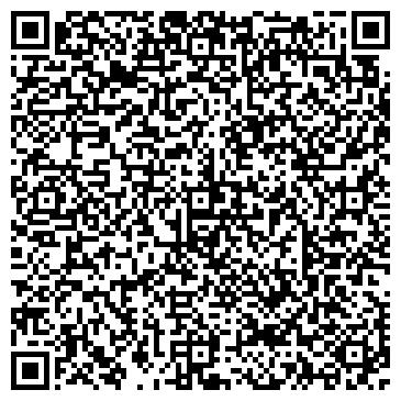 QR-код с контактной информацией организации Энергия, ЧНПП