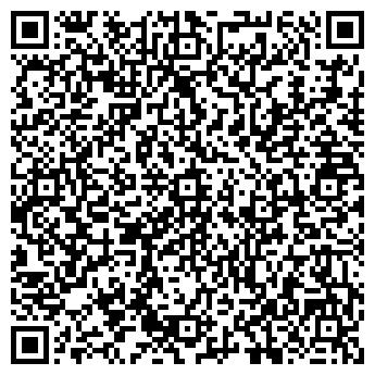 QR-код с контактной информацией организации Трансмарина, СП