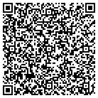 QR-код с контактной информацией организации Интер Транс Групп, ООО