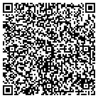 QR-код с контактной информацией организации Универсал-А, ООО