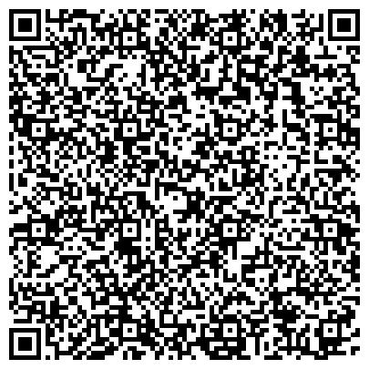 """QR-код с контактной информацией организации Пассажирское вагонное депо Ковель, ОП (ГТОО """"Львовская железная дорога"""")"""