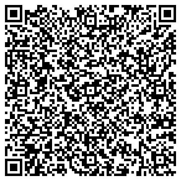 QR-код с контактной информацией организации Транс Карга Сервис, ЧП