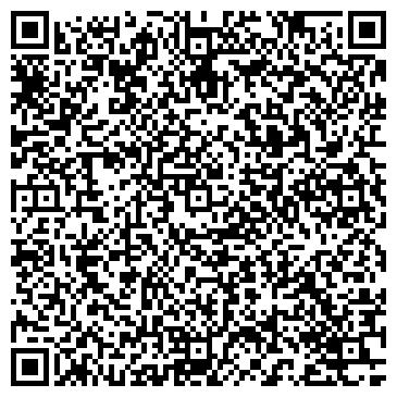 QR-код с контактной информацией организации ЮНИОН ТРАНС СЕРВИС, ООО