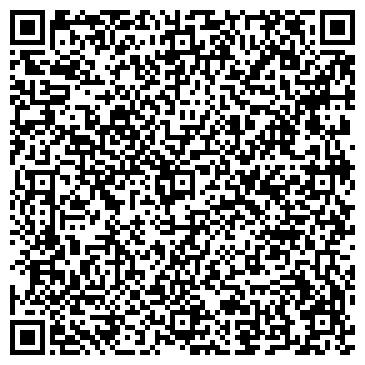 QR-код с контактной информацией организации Амадеус Марин, ООО