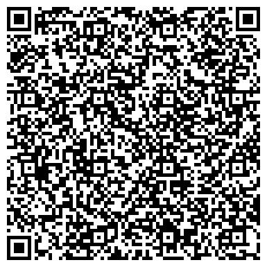 QR-код с контактной информацией организации Львовский локомотиворемонтный завод, ЧАО