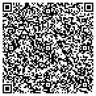 QR-код с контактной информацией организации Евро Форвард, ООО
