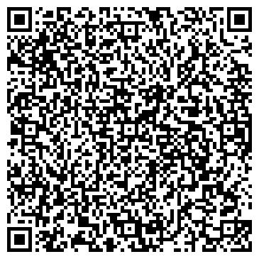 QR-код с контактной информацией организации Трамонтана, ООО