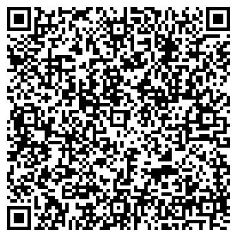 QR-код с контактной информацией организации Вагонсет, ООО