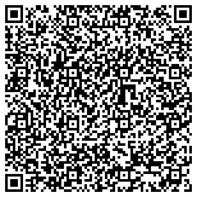 QR-код с контактной информацией организации Запорожский электровозоремонтный завод ЧАО