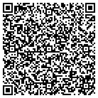 QR-код с контактной информацией организации Профтранссервис, ООО