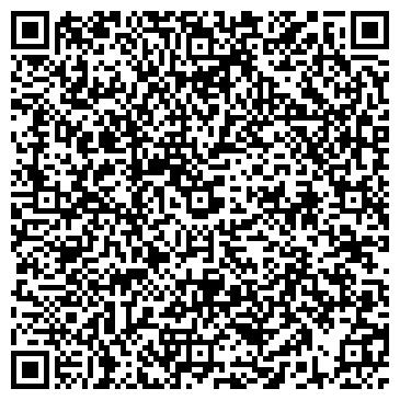 QR-код с контактной информацией организации Тепловоз Ник-А , ООО