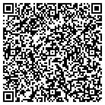 QR-код с контактной информацией организации Транспроект, ЗАО