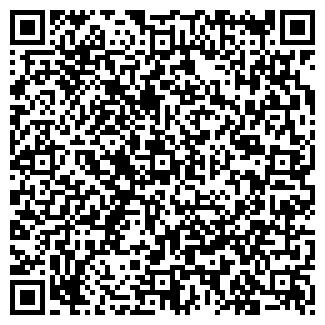 QR-код с контактной информацией организации Интерлизинвест, ООО