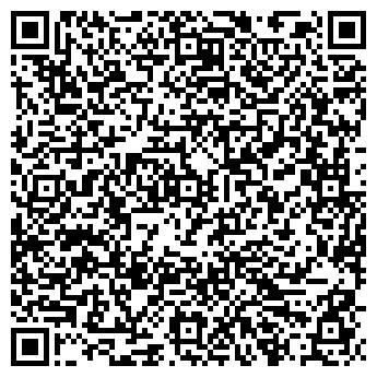 QR-код с контактной информацией организации Мидлоджик, ООО