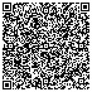 QR-код с контактной информацией организации Спецтранссервис, ООО