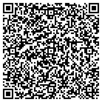 QR-код с контактной информацией организации АБС Транзит, ТОО