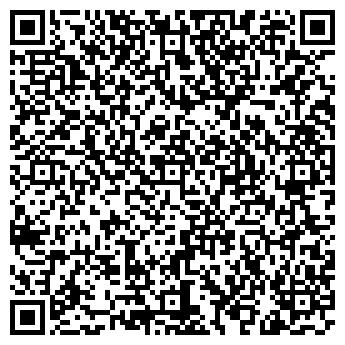 QR-код с контактной информацией организации Кайданович, ЧП