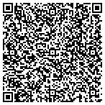 QR-код с контактной информацией организации Winner trans (Уайннер транс), ТОО