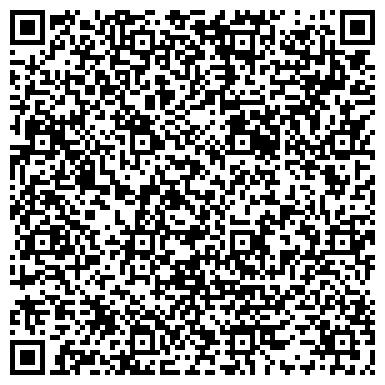 QR-код с контактной информацией организации Шабаев О. М., ИП