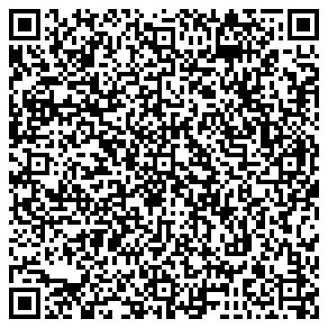 QR-код с контактной информацией организации ТЭК Кара - Агаш, ТОО