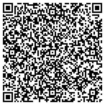 QR-код с контактной информацией организации Fourai (Фоурай), ТОО