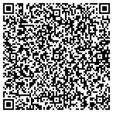 QR-код с контактной информацией организации Транс товар, ТОО