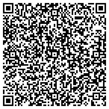 QR-код с контактной информацией организации AyatTransTrade (АятТрансТрейд), ТОО