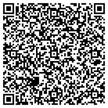 QR-код с контактной информацией организации Транссистема, МЭК ТОО