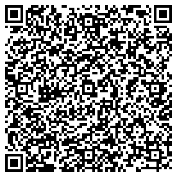QR-код с контактной информацией организации Тэк экспресс, ТОО