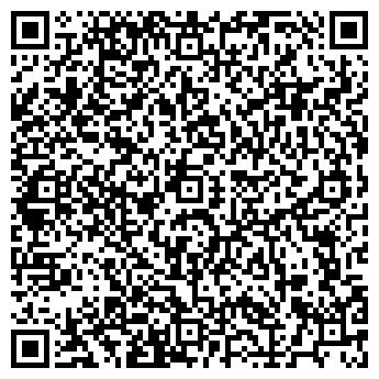 QR-код с контактной информацией организации Скороход, ИП