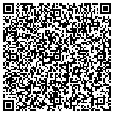QR-код с контактной информацией организации Macro Trans Service, ТОО