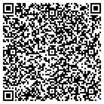 QR-код с контактной информацией организации ABE корпорация