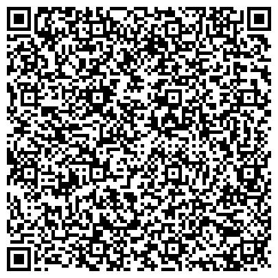 QR-код с контактной информацией организации Ceva Logistics Kazakhstan (Сева Логистик Казахстан), ТОО