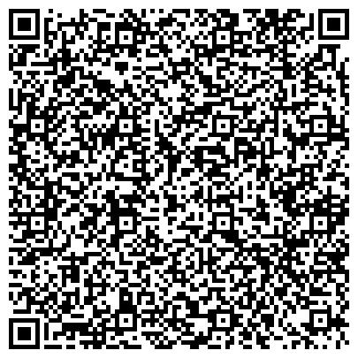 QR-код с контактной информацией организации Victory Trans Holding, ТОО