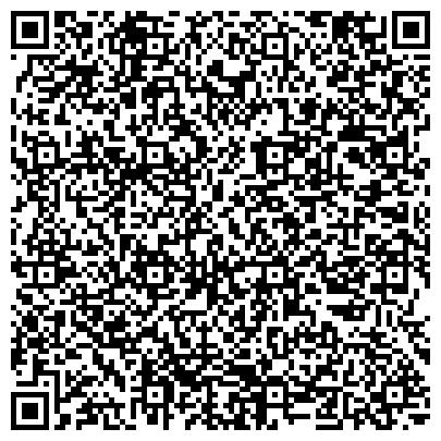 QR-код с контактной информацией организации ТОО ARAMEX KAZAKHSTAN (Арамекс Казахстан), курьерская компания
