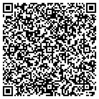 QR-код с контактной информацией организации Oktrans (Октанс), ТОО