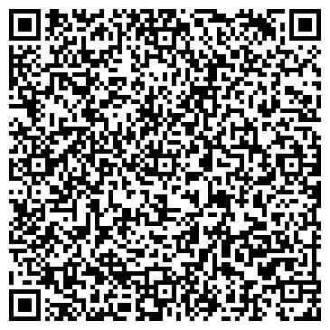 QR-код с контактной информацией организации AWM LOGISTIC (ЭйВиЭм Логистик), ТОО