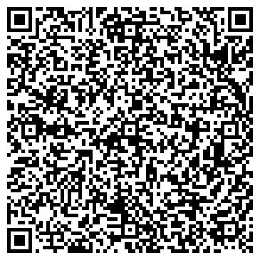 QR-код с контактной информацией организации Interrail (Интеррэйл), ТОО