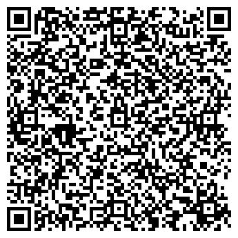 QR-код с контактной информацией организации Альтарис, ЧУП