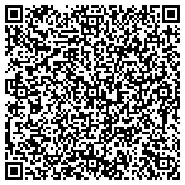 QR-код с контактной информацией организации Евразия транс Астана, ТОО
