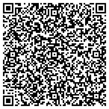 QR-код с контактной информацией организации Транс-интекс групп, ТОО