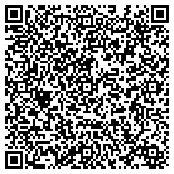 QR-код с контактной информацией организации АФ Темир Казына, ТОО