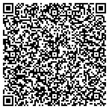 QR-код с контактной информацией организации ГлобалСервисЛогистикс, ЧТТУП