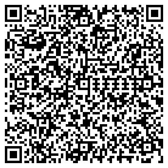 QR-код с контактной информацией организации Еат, ТОО