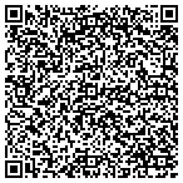 QR-код с контактной информацией организации Interglobex (Интерглобекс), ТОО