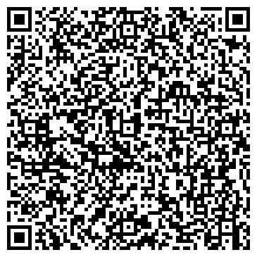 QR-код с контактной информацией организации Восток Логистик, ТОО
