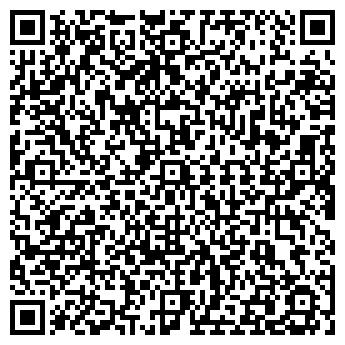 QR-код с контактной информацией организации BelSys, ООО