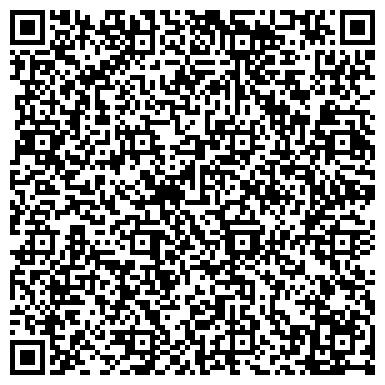 QR-код с контактной информацией организации Транс Фектори (Trans Factory), компания