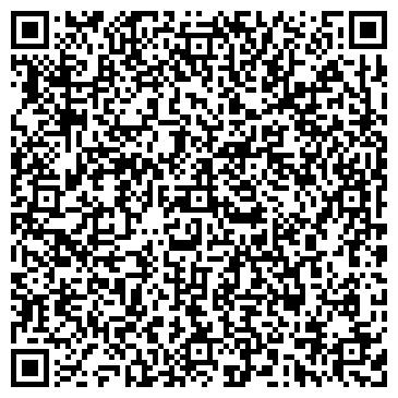 QR-код с контактной информацией организации TJS-Trans (ТЖС-Транс), ТОО