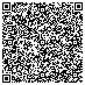 QR-код с контактной информацией организации ТЭК Алатау Transport, ИП